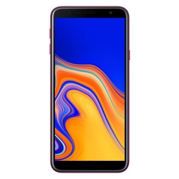 Samsung Galaxy J4+ (J415F) Dual SIM Růžová