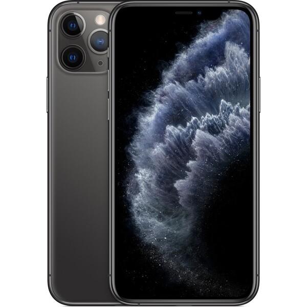 Apple iPhone 11 Pro 512GB vesmírně šedý
