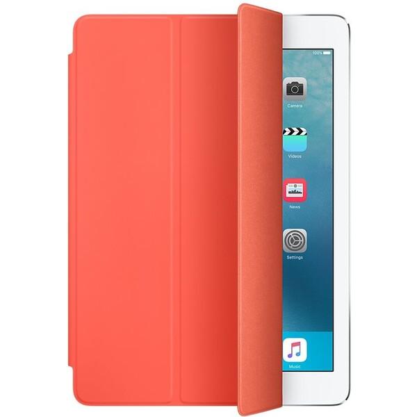 APPLE Smart Cover iPad mini 4 MKM22ZM/A oranžová Meruňková