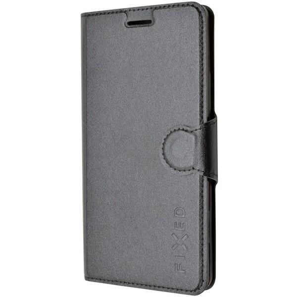 FIXED flip pouzdro Lenovo Vibe X2 černé