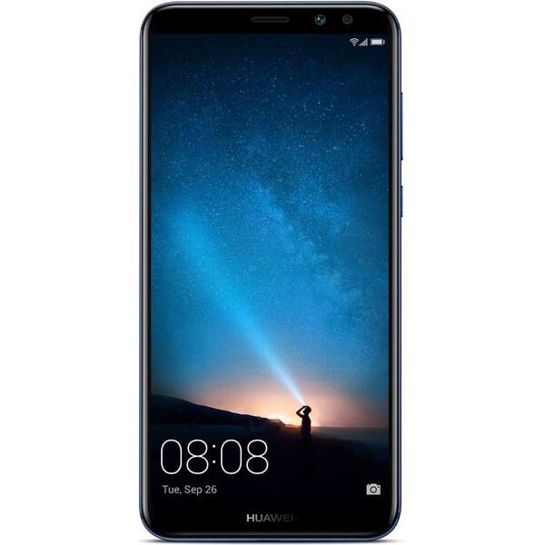 Huawei Mate 10 Lite Dual SIM Modrá