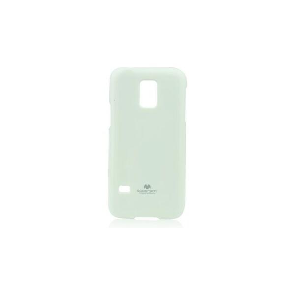 Mercury Jelly pouzdro Samsung Galaxy S5 Mini bílé