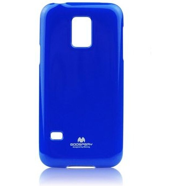 Mercury Jelly pouzdro Samsung Galaxy S5 Mini modré