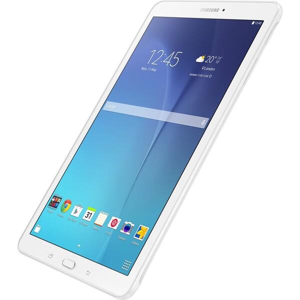 Samsung Galaxy Tab SM-T560NZWAXEZ Bílá