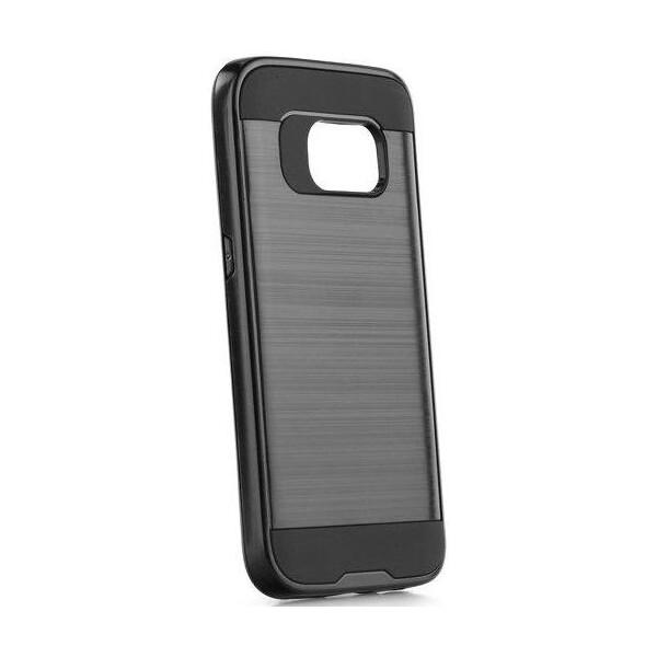 Smarty PANZER odolné pouzdro Apple iPhone 6/6S černé