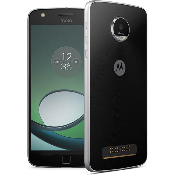 Lenovo Moto Z Play Dual SIM LTE + Moto Mods JBL přídavný reproduktor