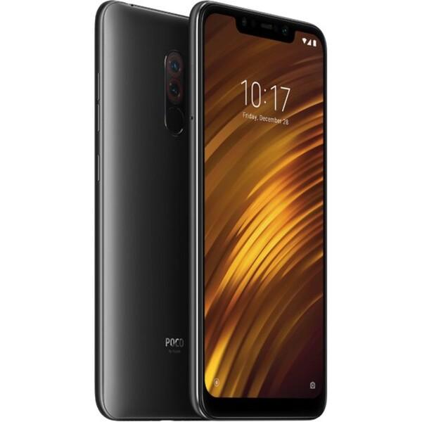 Xiaomi Pocophone F1 6GB/128GB Šedá