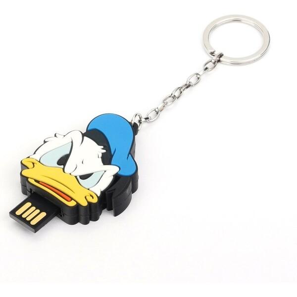 Disney Pendrive Donald Head Flash disk 16GB