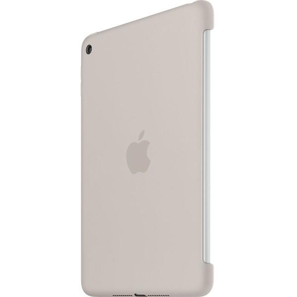 Apple Silicone Case iPad mini 4 Stone Kamenně šedá