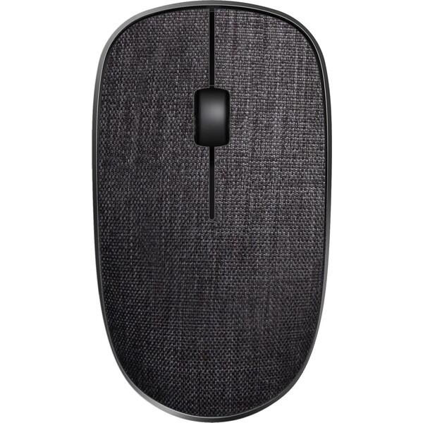 Rapoo M200 Plus optická bezdrátová myš černá