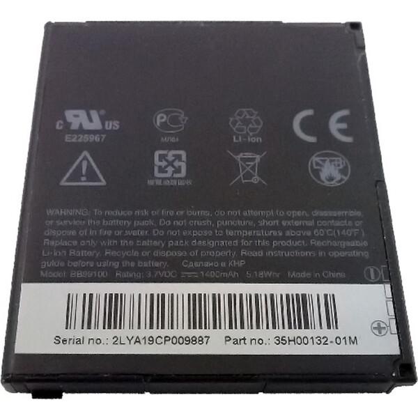 HTC BA-S440 baterie HTC Trophy 1300mAh