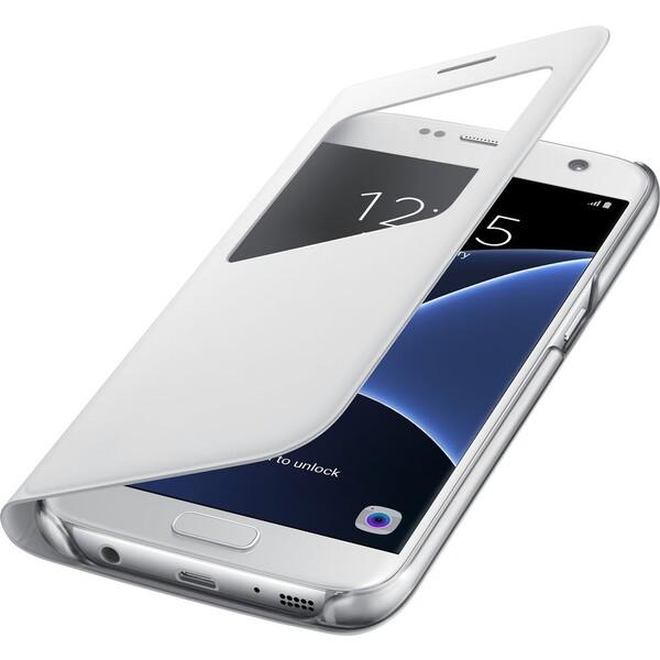 Samsung EF-CG930PW Bílá