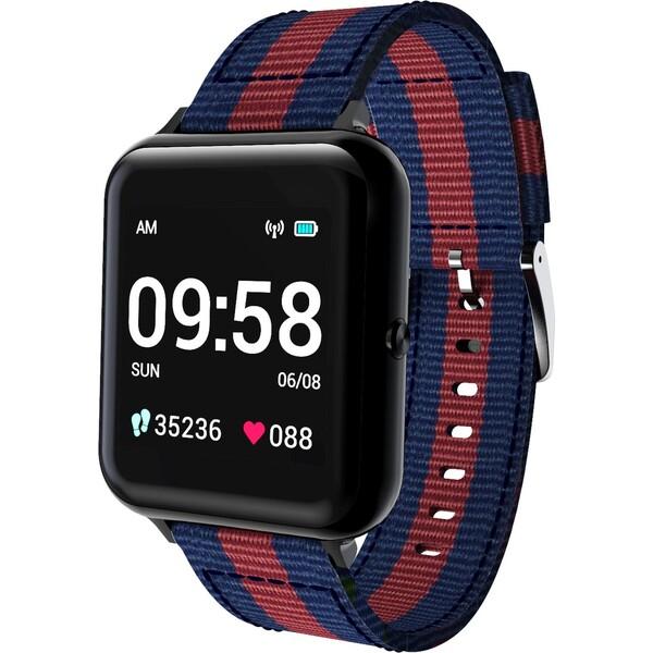 Lenovo Smart Watch S2 černé