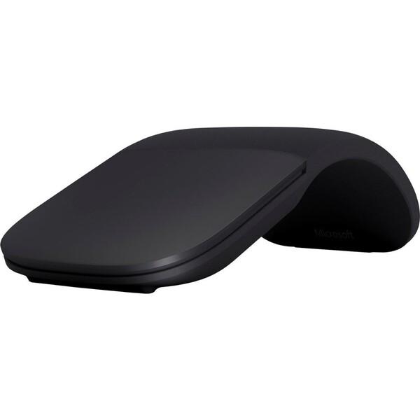 Microsoft Surface Arc Mouse černá