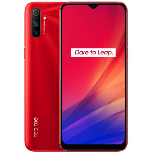 Realme C3 3GB/64GB Dual SIM Blazing Red