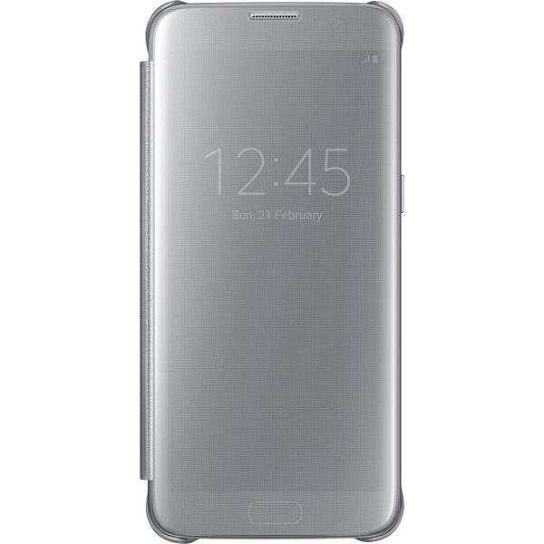 Samsung EF-ZG935CS Stříbrná