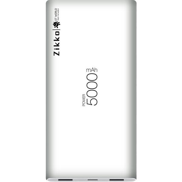 Zikko HY-ET5000-WC Bílá