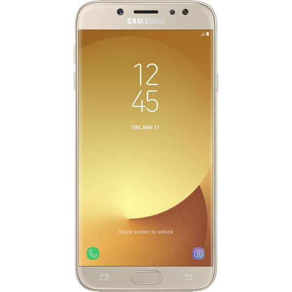 Samsung J730F Galaxy J7 2017 Dual SIM Zlatá