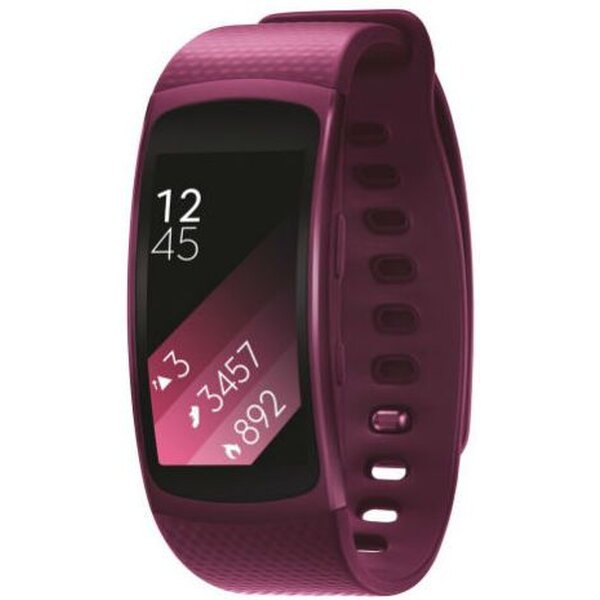 Samsung Galaxy Gear Fit 2 SM-R360 Růžová