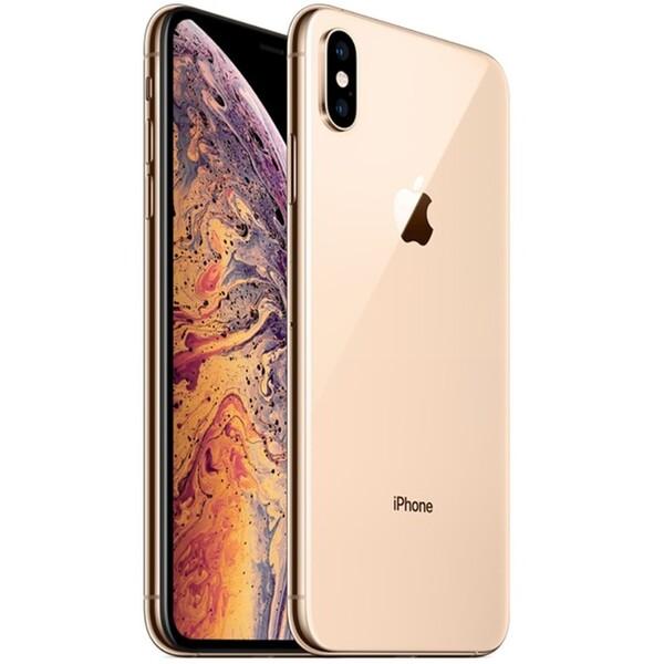 Apple iPhone XS Max 512GB Zlatá