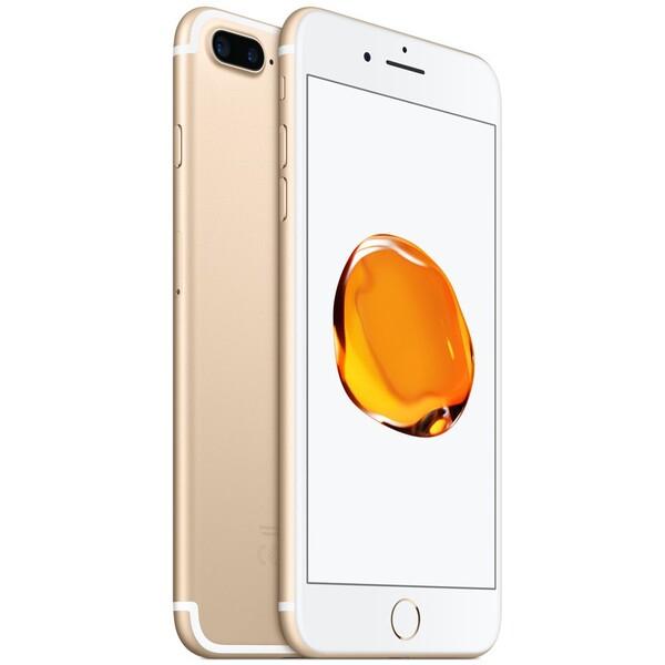 Apple iPhone 7 Plus 128GB Zlatá