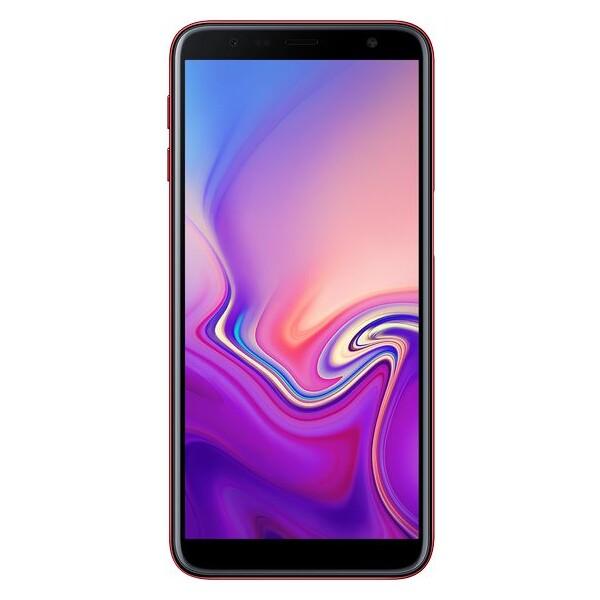 Samsung Galaxy J6+ (J610F) Dual SIM Červená