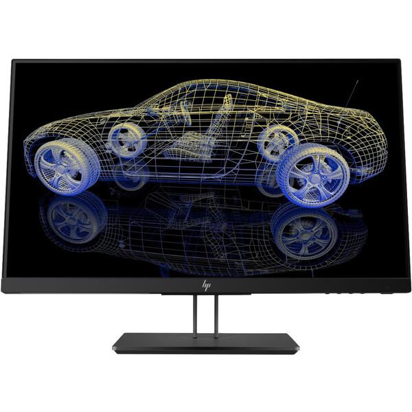 "HP Z23n G2 monitor 23"""