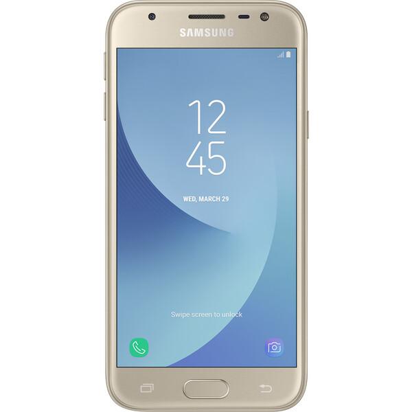 Samsung Galaxy J3 2017 Duos J330F Zlatá