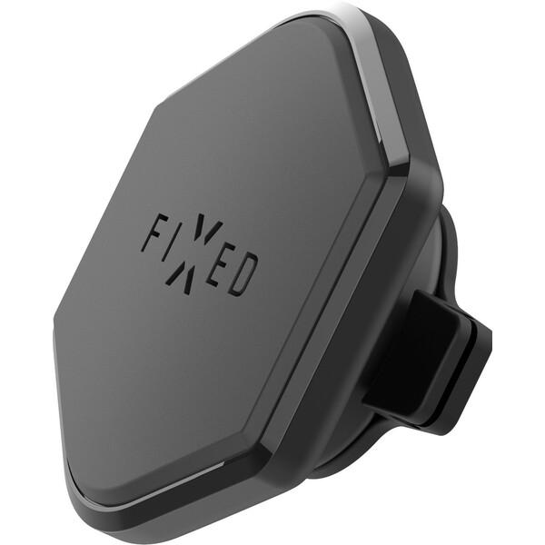 Fotografie FIXED IconDash magnetický držák na palubní desku černý Miss Sixty