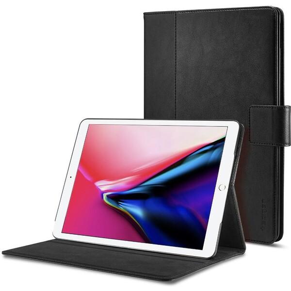 """Spigen Stand Folio ochranný kryt Apple iPad 10,5"""" (2017) černý"""