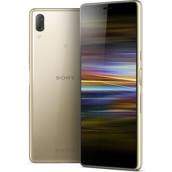 Sony Xperia L3 Dual SIM Zlatá