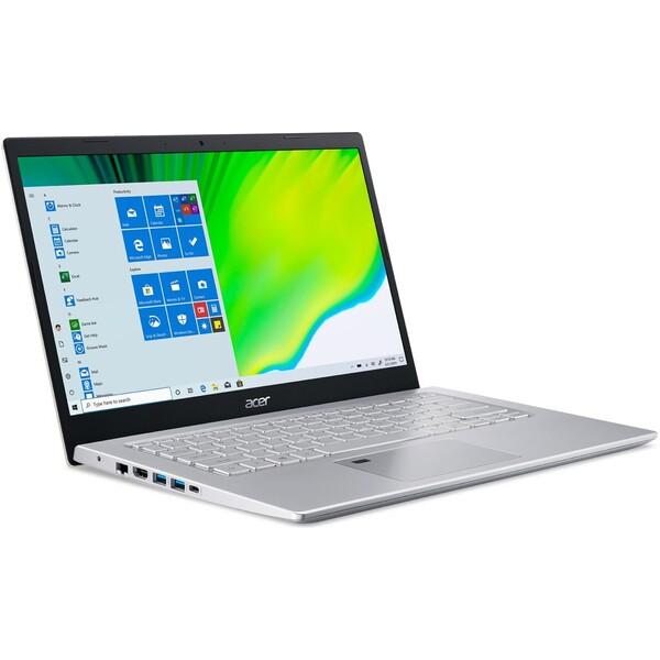 Acer Aspire 5 (NX.A4SEC.001) zlatý