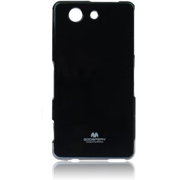 Mercury Jelly pouzdro Sony Xperia Z3 Mini černé