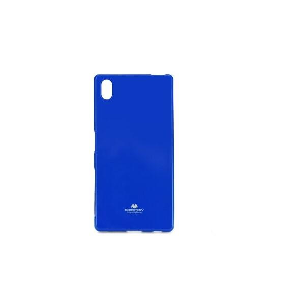 Mercury Jelly pouzdro Sony Xperia Z5 modré
