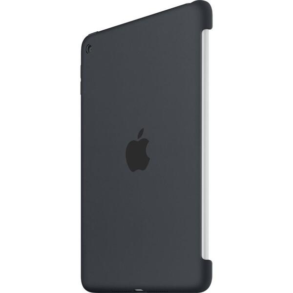 Apple Silicone Case iPad mini 4 Charcoal Gray Šedá