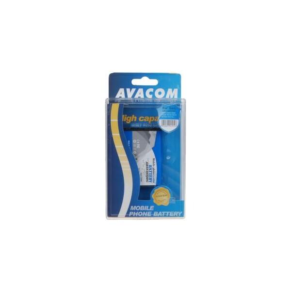 Avacom baterie do mobilu Samsung SGH-i8910 1200mAh