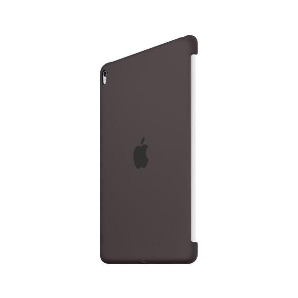 """Apple iPad Pro 9,7"""" Silicone Case zadní kryt kakaově hnědý"""