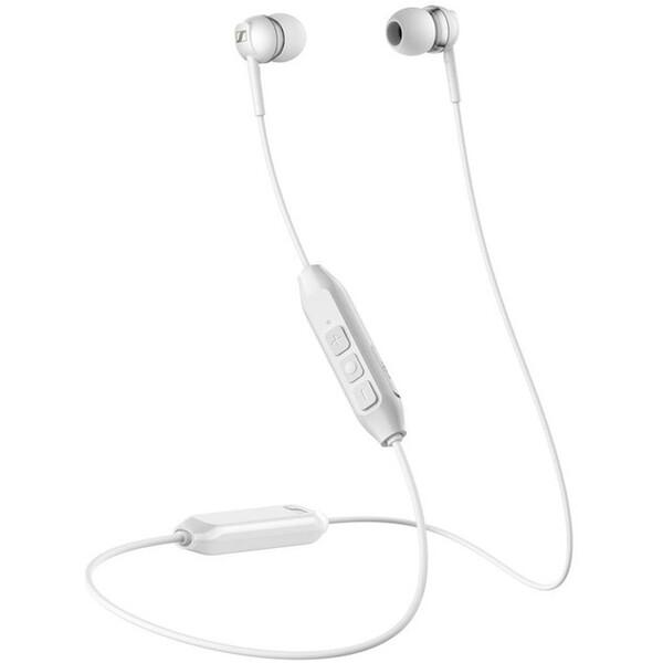 Sennheiser CX 150BT sluchátka bílá
