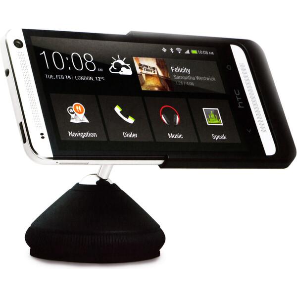 HTC CAR D170 držák do auta s nabíječkou pro HTC One mini