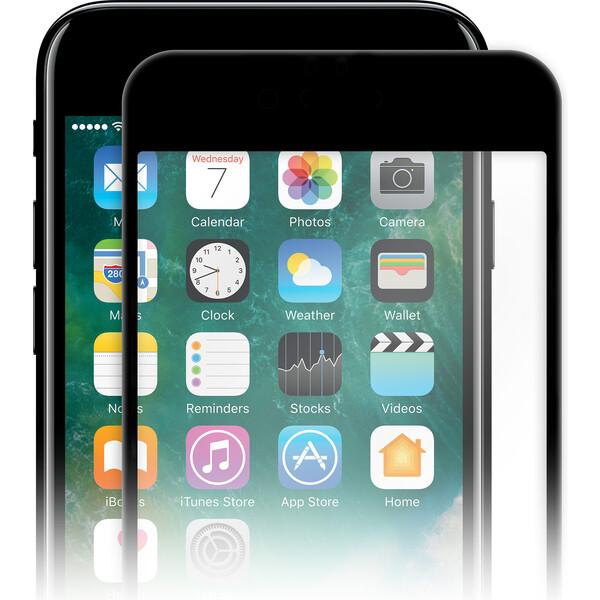 iWant 3D+ temperované sklo na celý displej na iPhone 6 6s 7 8 febb8343cd7