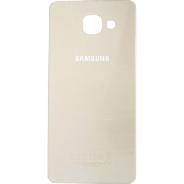 Samsung zadní kryt Galaxy A5 (A510) zlatý