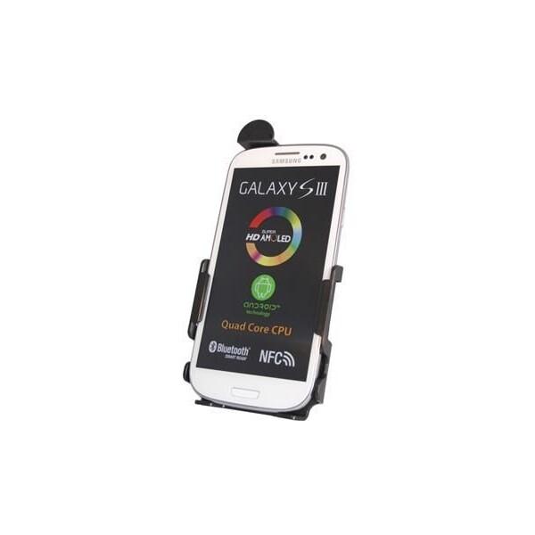 FIXER držák pro Samsung Galaxy S III (i9300) FIXH212 Černá