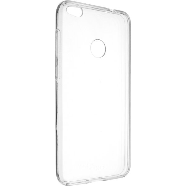 Pouzdro FIXED TPU gelové Huawei P9 Lite 2017 čiré Čirá