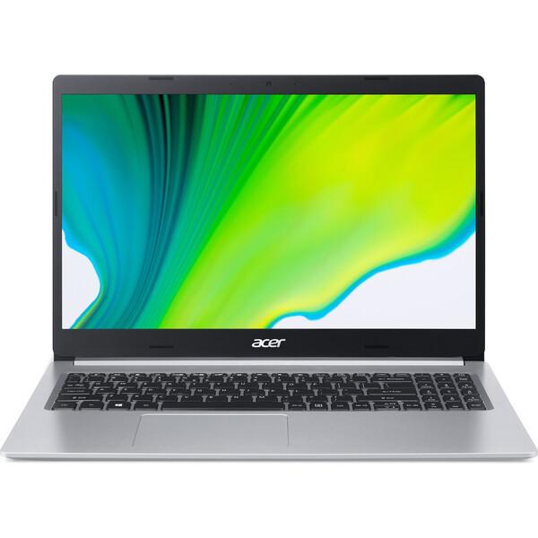 Acer Aspire 5 (NX.A82EC.003), stříbrná