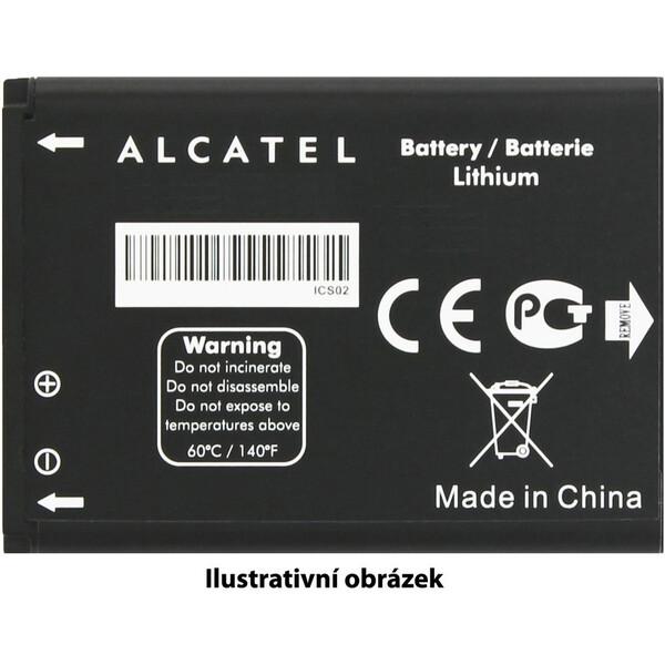 Baterie Alcatel CAB1800011C1 Černá