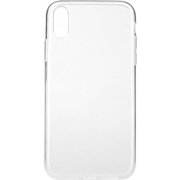 Smarty ultratenké TPU pouzdro 0,3mm Apple iPhone XR čiré