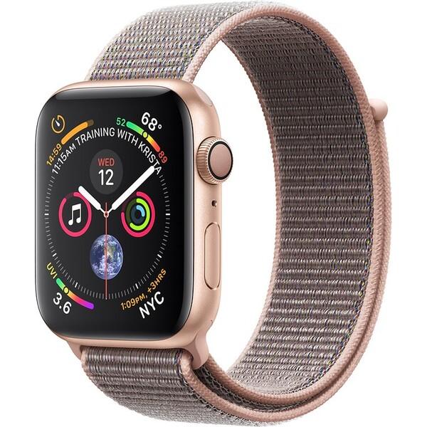 Apple Watch Series 4 44mm Zlatá