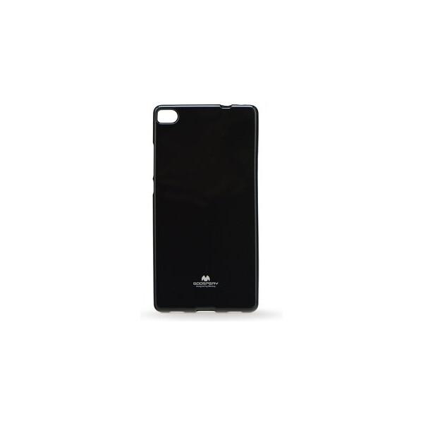 Mercury Jelly pouzdro Huawei P8 černé