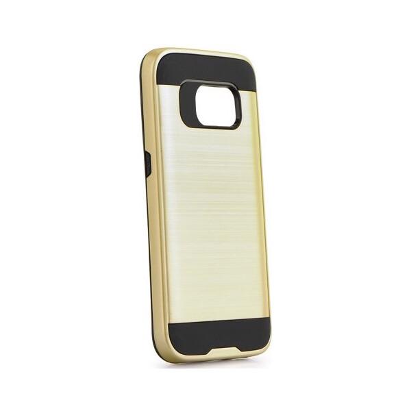 Smarty PANZER odolné pouzdro Apple iPhone 6/6S zlaté