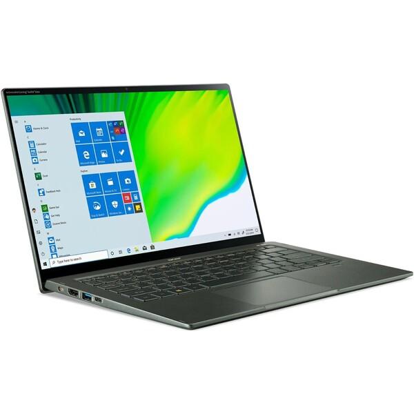 Acer Swift 5 (NX.HXAEC.005) zelený